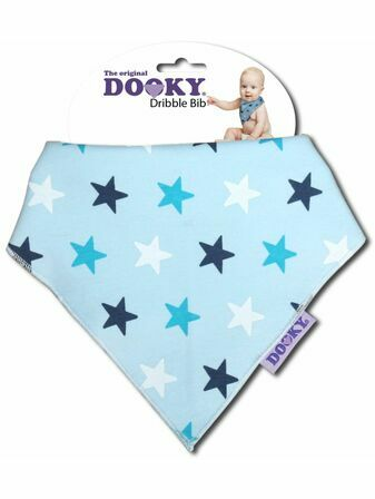 Dooky Dribble Bib - Choose your Design