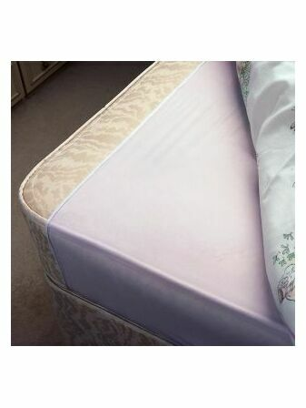 Waterproof Matress Sheet - Cot/Cot bed