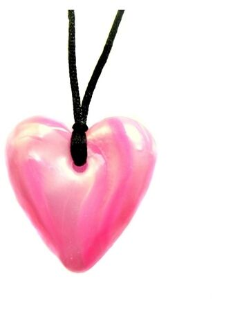 Gumigem - Traditional Heart Necklace - Hope