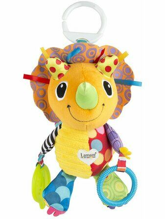 Lamaze Play and Grow Daisy Dino