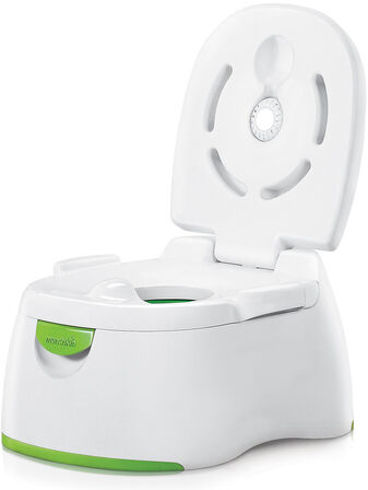 Munchkin Odour Eliminating 3 in 1 Potty