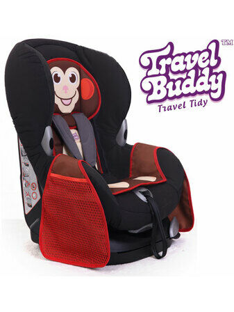 Travel buddy - Monkey