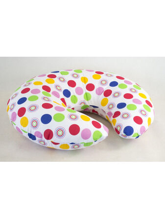 Nursing Pillow - Circles