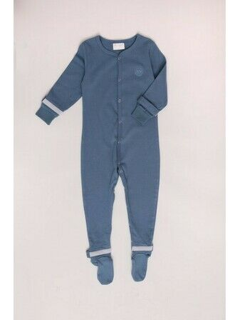 Justafit Adjustable Baby Sleepsuit by Infasense – 2 Pack Ultramarine