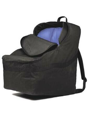 JL Childress Ultimate Car Seat Travel Bag