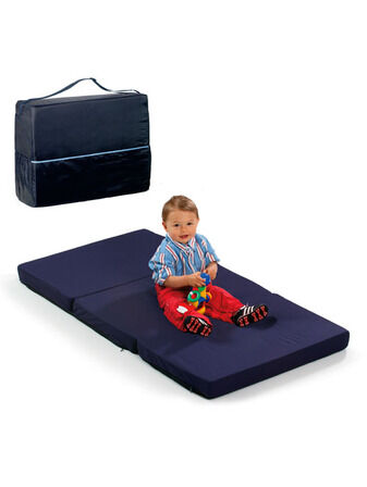 Hauck Kids Sleeper Mattress Navy