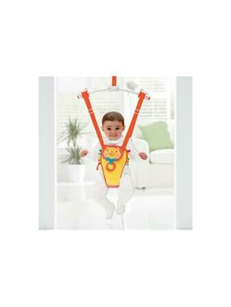 Munchkin Bounce and Play Door Jumper