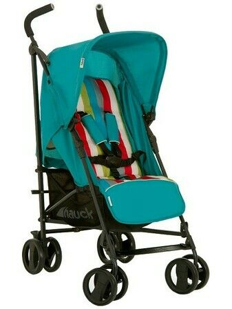 Hauck Roma Buggy