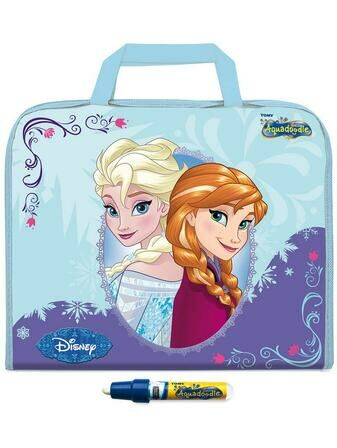 Aquadoodle Travel Bag Frozen