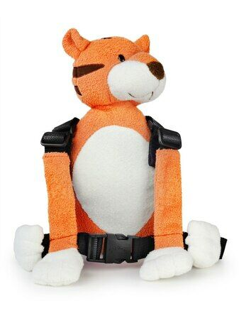 Goldbug Harness Buddy - Tiger