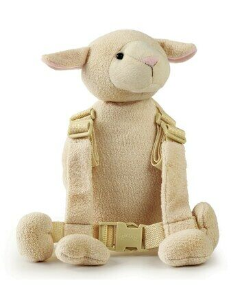 Goldbug Harness Buddy - Lamb