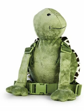 Goldbug Harness Buddy - Turtle