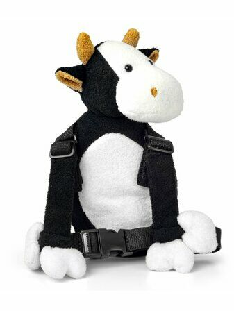 Goldbug Harness Buddy - Cow