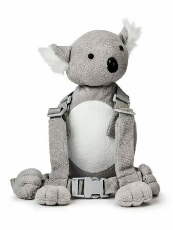Goldbug Harness Buddy - Koala
