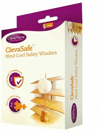 Clevamama Clevasafe - Blind Cord safety winders