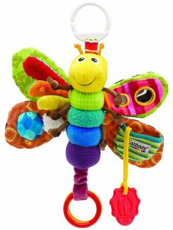 Lamaze Play & Grow Freddy The Firefly