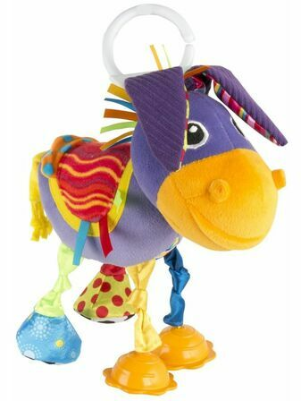 Play & Grow Squeezy The Donkey