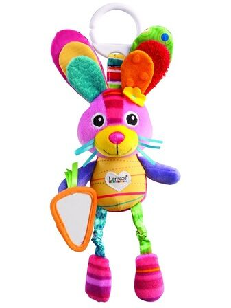 Play and Grow Bella the Bunny