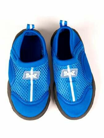 Swim Shoes Blue