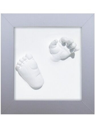 Happy Hands 3D Deluxe - Silver Frame