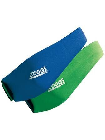 Junior Ear Band - Blue/Green