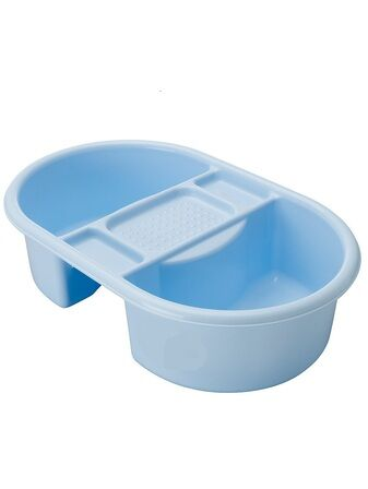 Strata Deluxe Top n Tail bowl baby Blue