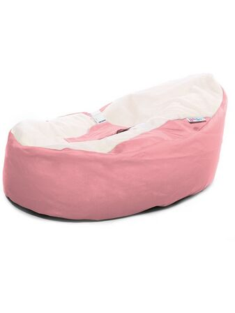 GaGa Pre-filled Baby Bean Bag - Strawberry