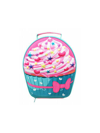 EVA Lunch Bag Cupcake
