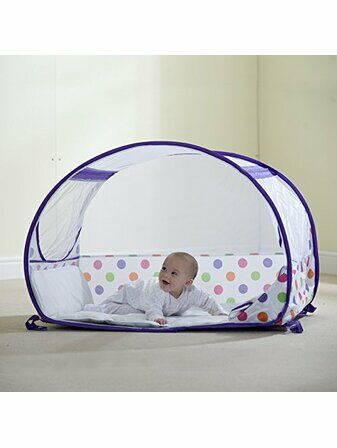 Koo-Di Pop Up Travel Bubble Cot