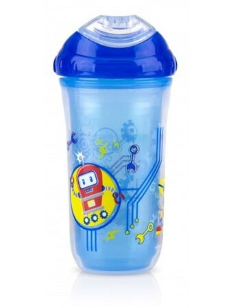 Toddler Sipeez Insulated Spout Cup 270ml