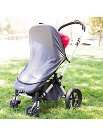Pushchair/Stroller UV Mosquito Net
