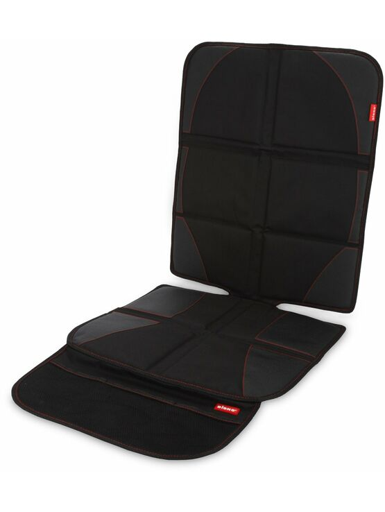 Diono Ultra Mat Car Seat Ultimate Protection - Black