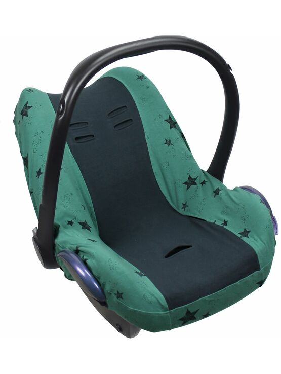 Dooky Infant Car Seat Replacement Cover 0+ Choose your Design