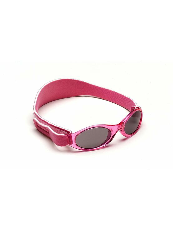 Baby Banz Adventurer Sunglasses - Pink