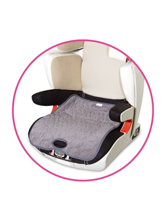 Large Wetec Booster Seat Protector