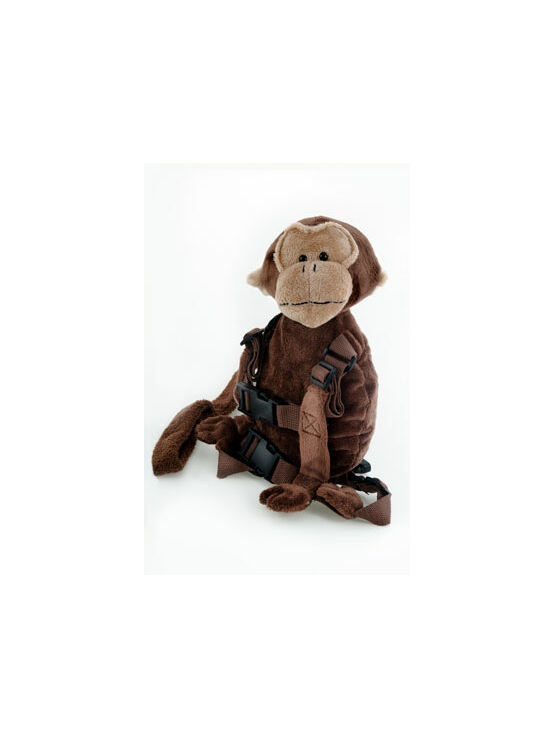 Toddler Harness Buddy - Chimp