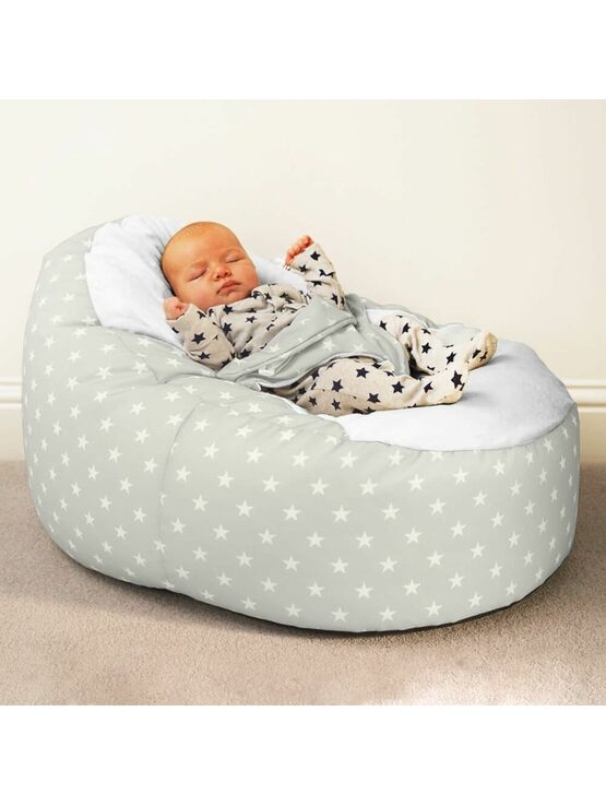 Stars Gaga ™+ Baby to Junior Beanbag - Choose your Style