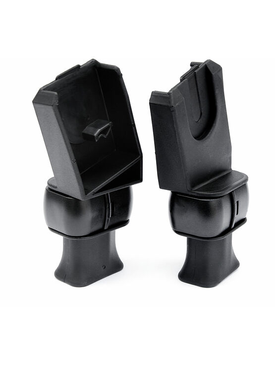 Ickle Bubba Universal Car Seat Adapters (stomp)