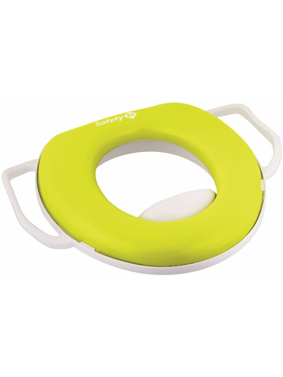 Safety 1st Comfort Potty Training Seat Lime