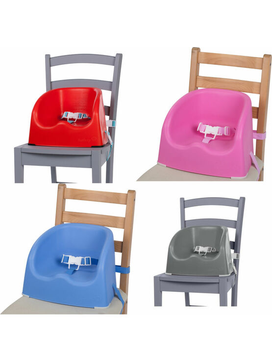 Safety 1st Essential Booster Seat - Choose your Colour