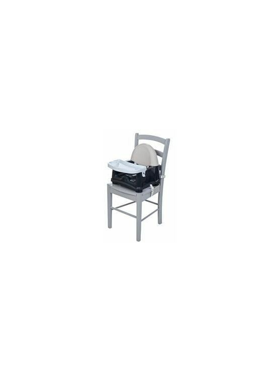 Safety 1st Swing Tray Easy Care Booster Seat - Black
