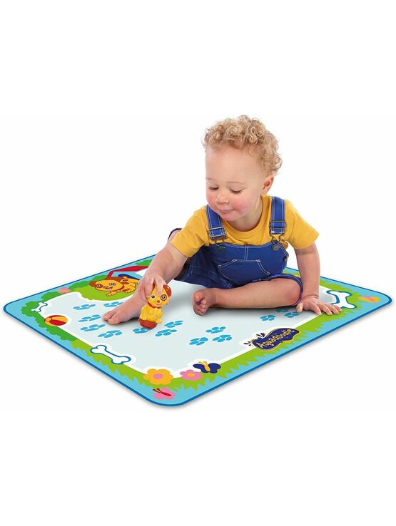 Aquadoodle Little Puppy Mat