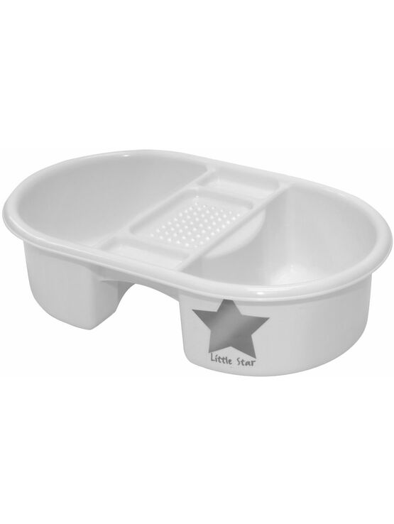 Strata Deluxe Top n Tail Bowl - Little Star