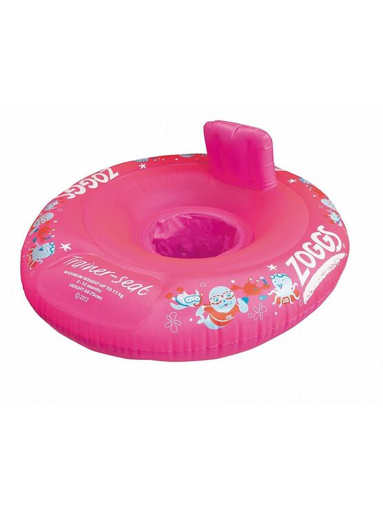 Zoggs Swim Trainer Seat Miss Zoggy - 3-12 months