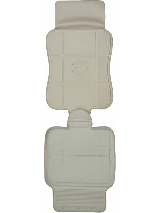 Prince Lionheart Two Stage Car Seat Saver - Tan