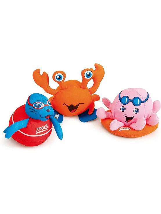 Zoggs Zoggy Soakers - 3 Pack