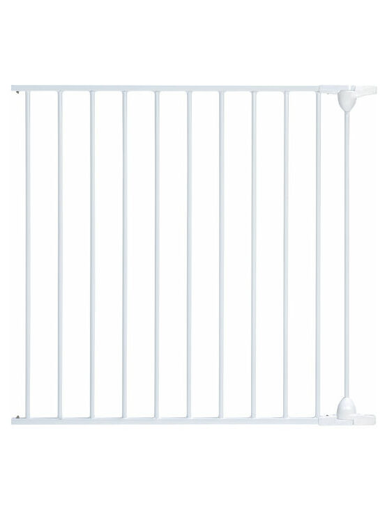 Safety 1st Extension for Modular 3 Safety Gate Barrier 6+ mths White