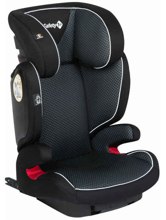 Safety 1st Road Fix Group 2/3 ISOFIX Car Seat