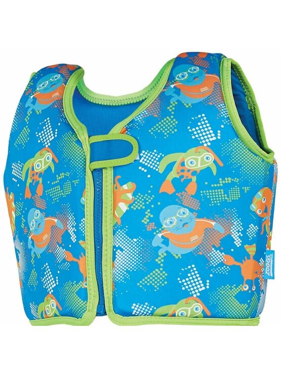 Zoggs Swimsure Jacket Zoggy