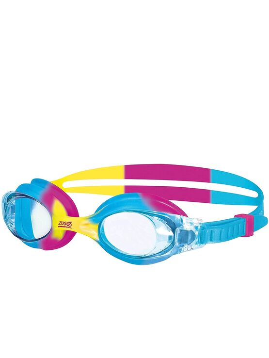 Zoggs Kids Little Bondi with UV protection and Anti-Fog - Choose your Design